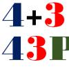 43Project宣言 ~重要なことは何なのか~