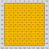 将棋盤をプログラム上で表現する上でのアイデア