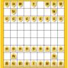 「かる~い将棋盤」が駒落ち対局に対応!(珍しい駒落ちにも対応)